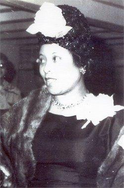 Agnes L Sister <i>Banks</i> Brown