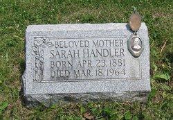 Sarah Handler