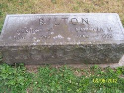 George William Bilton