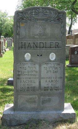 Aaron Handler