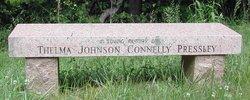Thelma <i>Johnson</i> Connelly