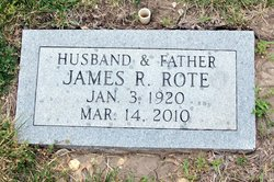 James R. Rote