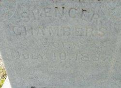 Thomas Spencer Chambers