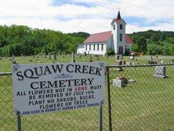 Squaw Creek Lutheran Cemetery