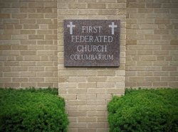 First Federated Columbarium