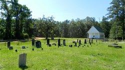 Old Scotland Presbyterian Church Cemetery