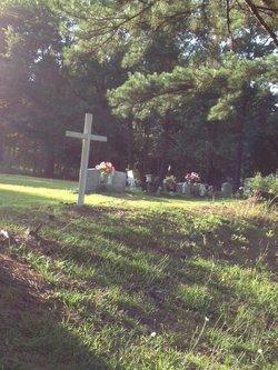 Derby Baptist Church Cemetery