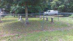 Reid-Baham Cemetery