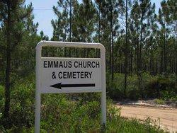 Emmaus Church Cemetery