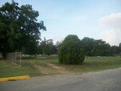 HIC Cemetery