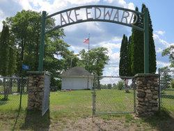 Lake Edward Cemetery