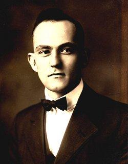Clarence Austin Pentecost