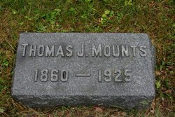 Thomas Jefferson Mounts