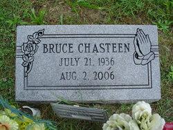 Bruce Chasteen