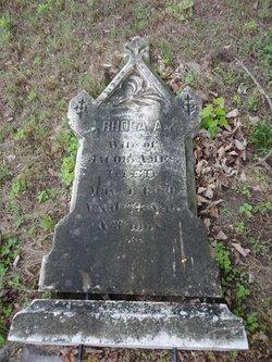 Rhoda A. <i>Coburn</i> Ames