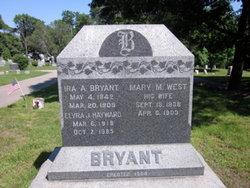 Ida May <i>Tingley</i> Bryant