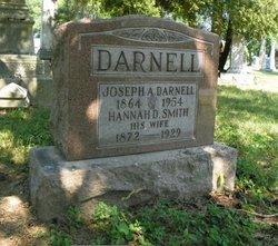 Joseph Arthur Darnell