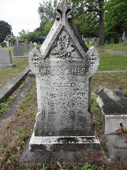 Jacob Ames