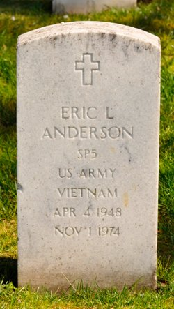 Eric Lee Anderson