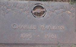 Charles Wesley Blondie Allyn