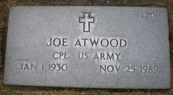 Joe Atwood