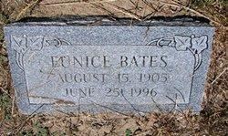 Eunice Bates