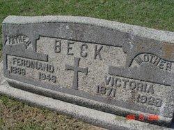 Ferdinand Beck