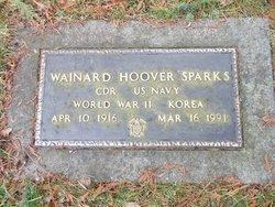 Wainard Hoover Sparks