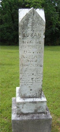 Susan E. <i>Laslie</i> Bennett