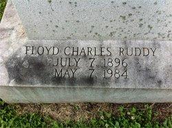 Floyd Charles Ruddy