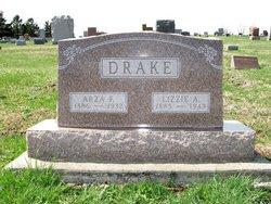 Lizzie Ann <i>Moore</i> Drake