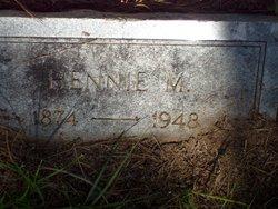 Henrietta Millar Hennie <i>Leaverton</i> Hassell