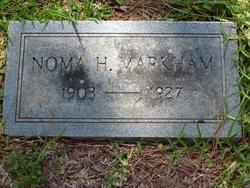 Noma <i>Hassell</i> Markham
