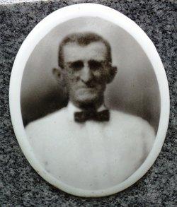 Thurman Estell Johnston, Sr