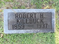 Robert Henry Killbuck