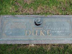 Buford Woodrow Duke, Jr