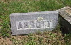 Abbott Edwin Alford