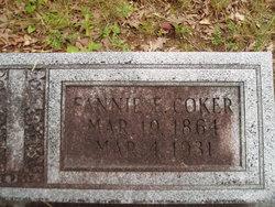 Fannie E. Wardlaw