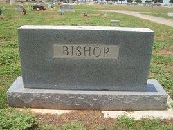 Dona May Bishop
