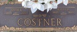 Louise Myrtle <i>Lovelace</i> Costner