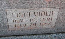 Edna Viola <i>Day</i> Sanders