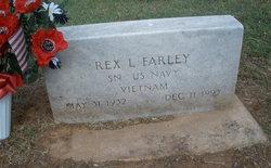 Rex L. Farley