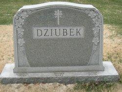 John Dziubek