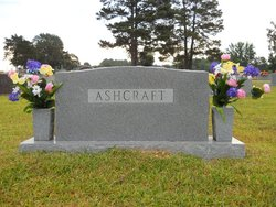 Mary Alice Ashcraft