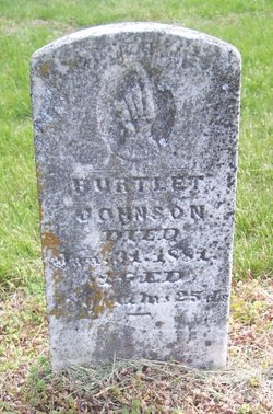 Burtlet Johnson