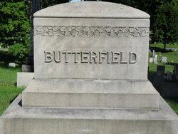 Martin Butterfield
