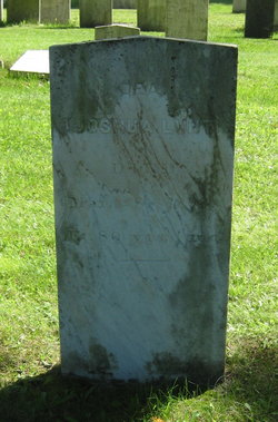 Deacon Joshua Lunt
