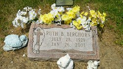 Ruth B. Berghorn