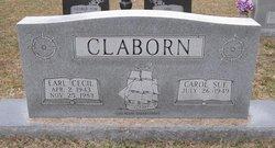 Earl Cecil Claborn