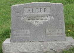 Edgar R. Alger